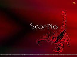 Small Picture Scorpio Wallpaper Free Scorpio Wallpaper Zodiac Scorpio Designer