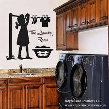 home décor laundry room wall decor