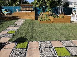 diy small backyard makeover