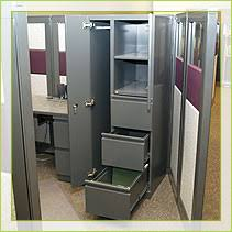 office storage closet. Gen2 Storage - Wardrobe Office Closet