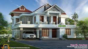 dream home india kerala home design and floor plans