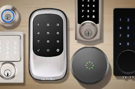 Door Design Lab Reviews The Best Smart Door Locks 2020 Reviews And Buying Advice