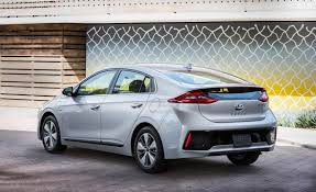 2018 hyundai plug in. wonderful hyundai the 2018 hyundai ioniq plugin hybrid was fully charged and eco mode  selected pulling out onto a busy boulevard we suppressed the urge to floor  for hyundai plug in b