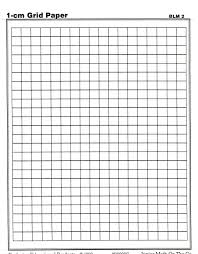 Centimeter Graph Paper Printable Graph Paper Graph Paper