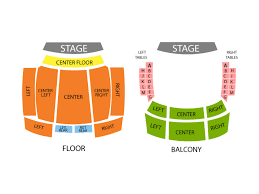 Hard Rock Live Orlando Seating Chart And Tickets Formerly