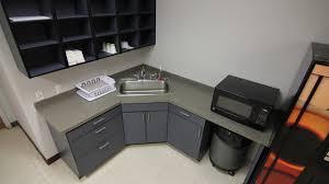 office kitchenette. Transit Office Kitchenette Industrial