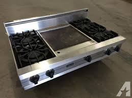 gas cooktop with griddle. 42 Inch Viking Professional Gas Cooktop With Griddle Gas Cooktop Griddle