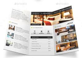 Hotel Brochure Examples Brochure Swipe File Profit Fuzion Marketing ...