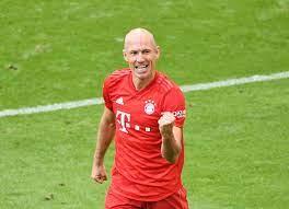 Arjen Robben: Ex-Bayern-München-Star kündigt Comeback an - DER SPIEGEL