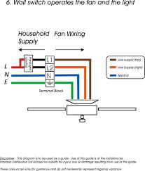 4 wire ceiling fan switch wiring diagram for