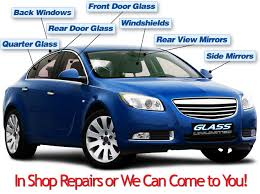 auto glass windshield repair gallery