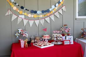 Cool Simple Birthday Party Decoration Ideas 17 In Small Home Remodel Ideas  with Simple Birthday Party Decoration Ideas