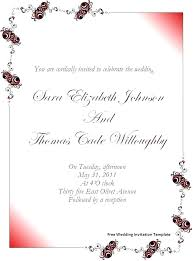 invitation free templates indian wedding card maker