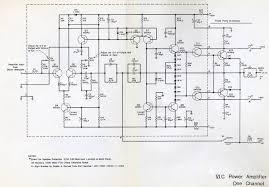 last news 3 power amplifier circuit diagram