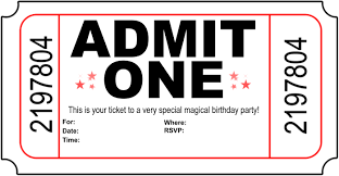 Free Printable Invitation Templates For Birthday Party Download