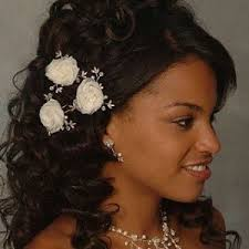 Charmant Coiffure Africaine Mariage Style De Mode