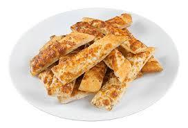 double cheesy bread