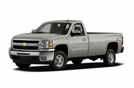 Standard Used Chevrolet Truck Pricing Based on Year and Model ...