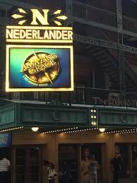 Nederlander Theater New York Ny Harry Connick Jr A