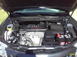 2007 Toyota Camry LE 2.4L DOHC 16V VVT-i 4 Cylinder Engine Photo ...