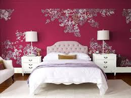 pink wall paint10 Great Pink and Purple Paint Colors for the Bedroom