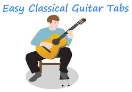 The ultimate list of easy guitar songs for the beginner. 600 Easy Classical Guitar Tabs For Beginners Plus Fee Pdf