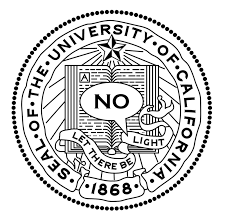 Let There Be Light University Of California Seal Of The University Of California Let There Be No Light