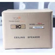 Loa gắn trần ITC T-206 chính hãng, giá tốt nhất