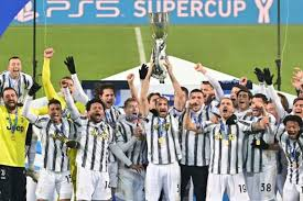 Super cup live commentary for juventus v napoli on 20 january 2021, includes full match statistics and key events, instantly updated. Pirlo Wins First Trophy As Juventus Beat Napoli In Italian Super Cup