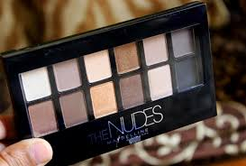 maybelline the s eyeshadow palette review swatch photosbe beautilicious