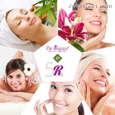 beauty the jte recruit pte ltd job vacancy