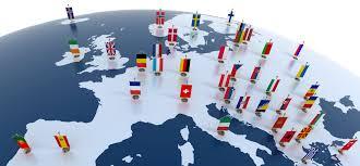 La société internationaleet les realtions internationales