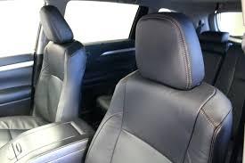 toyota highlander seat covers highlander toyota highlander seat covers canada