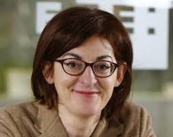 UE: Maite Pagazaurtundúa presentará candidatura a Euro Parlamento por Ciudadanos