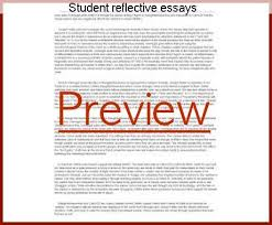 student reflective essays homework service student reflective essays nursing reflection papers essays nursing reflection as a student nurse