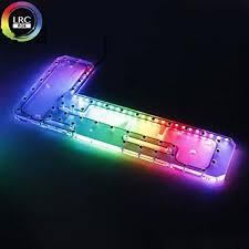 Barrow LRC RGB Acrylic Waterway Boards for ... - Amazon.com