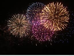 happy new year 2016 with fireworks. Brilliant New Intended Happy New Year 2016 With Fireworks
