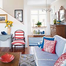 Angela Raciti Interior DesignDecorating with primary colors - a how to.