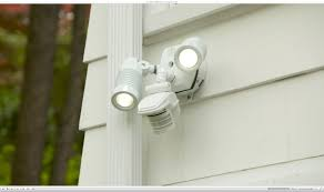 How To Install A Security Light From Scratch How To Install A Motion Activated Security Light Outdoor