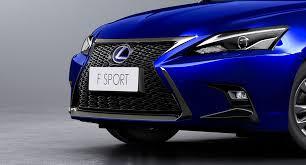 2018 lexus ct200h f sport. fine sport on the flip side mesh of f sport model is largely same u201clexus and 2018 lexus ct200h f sport