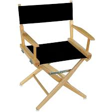 directors chair short