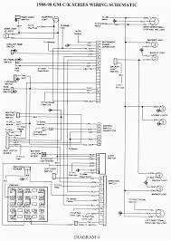 1995 Chevy Truck Wiring Diagram - Wiring Diagram