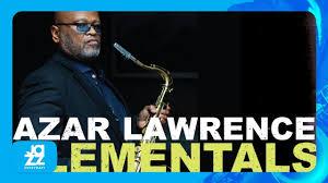 <b>Azar Lawrence</b> - Elementals - YouTube