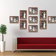 Office Photo Frame Design 2019 New Home Family Photo Frames Beautiful Wall Hanging Design Plastic Photo Picture Holder Fashion Home Office Decoration From Dalihua 37 65