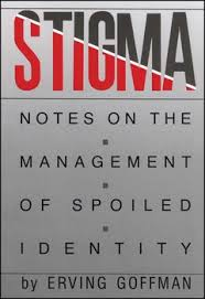 Class Mastery Doctors Note Stigma Book By Erving Goffman Official Publisher Page
