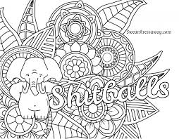 Valentine's day gift tags, valentine's coloring pages, valentine's day fax cover sheet. Astonishing Coloring Pages Printables For Valentines Day Picture Inspirations Madalenoformaryland