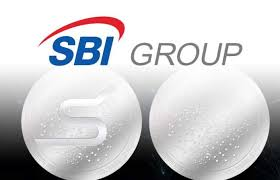 Coin Vending Machine Sbi Interesting Japan's SBI Group Launches S Coin Settlement Token Eyes A