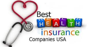 health insurance companies in the usa