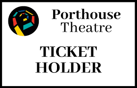 Porthouse Theatre Seating Chart Porthouse Parking Placard Porthouse Theatre Kent State