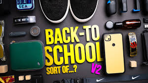 See more ideas about nike wallpaper, wallpaper, nike. Excessorize Me Back To School Edc Everyday Carry 2020 Facebook